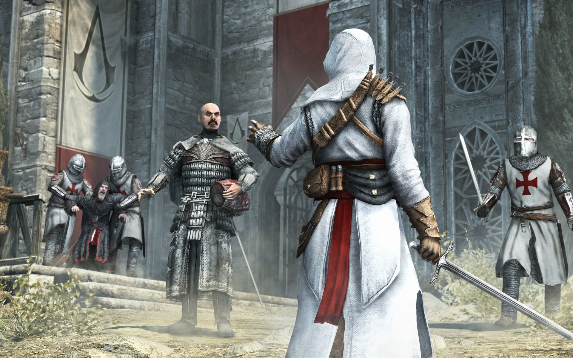 Knights Templar Of Today