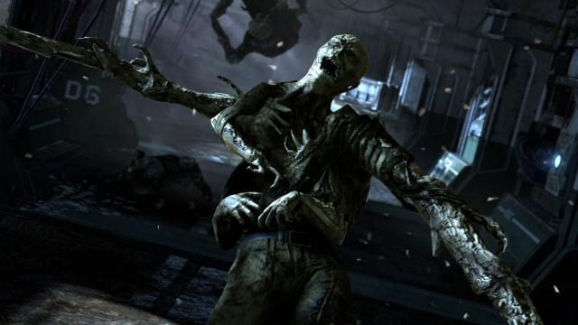 Dead Space 3 - necro