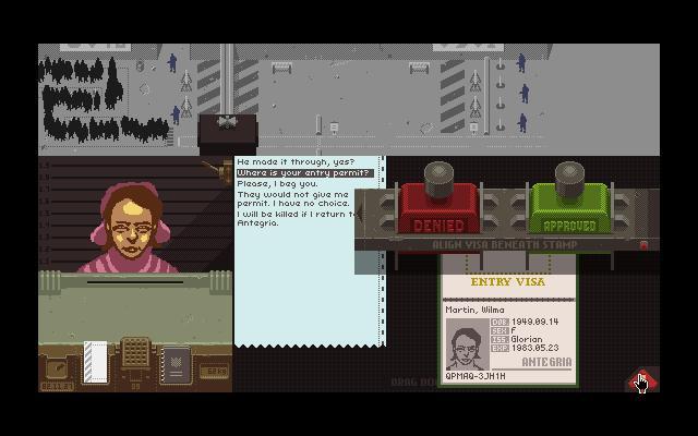 A Dystopian Document Thriller? Da Comrade!